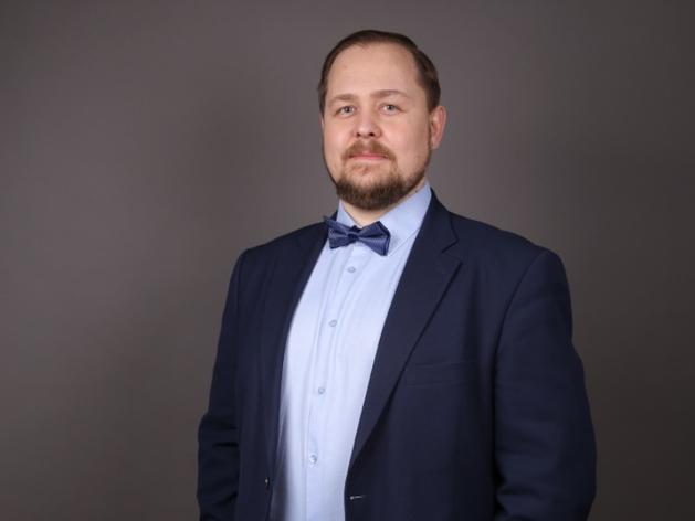 Ведущий юрист ЮФ «Бизнес и право» Иван Кашарин