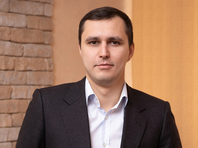 Кирилл Утюпин, директор новосибирского филиала ООО «Балтийский лизинг»