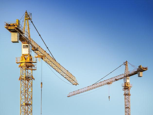 Еще два проблемных дома в Новосибирске достроят на деньги Фонда
