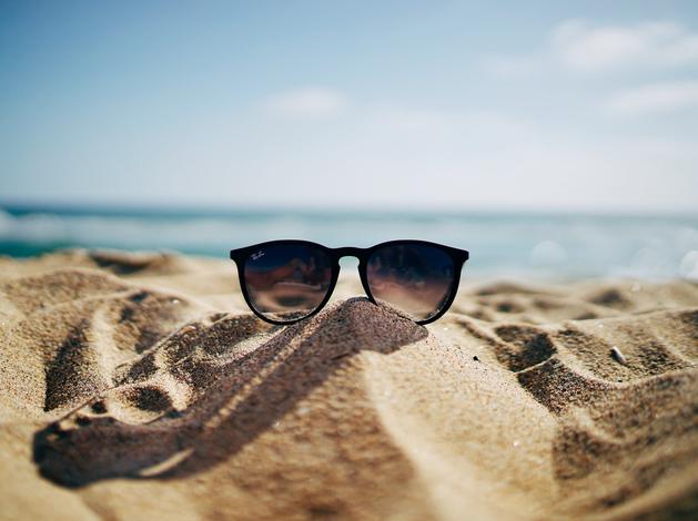 Жаркая и солнечная погода ждет новосибирцев на выходных