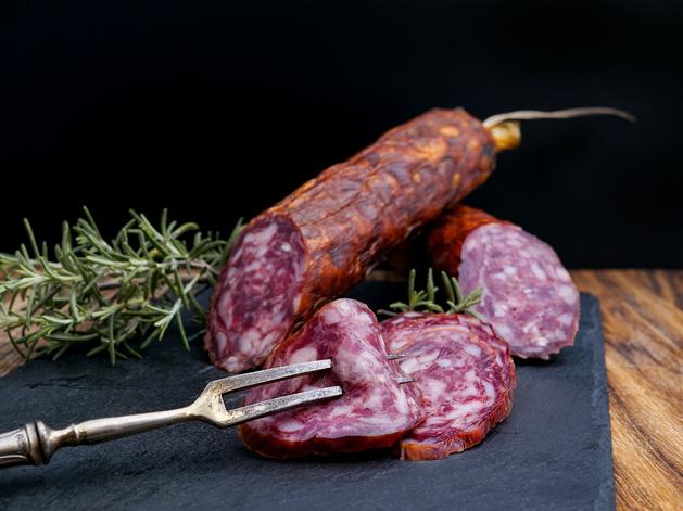 Первое место по производству колбасы в Сибири заняла Новосибирская область