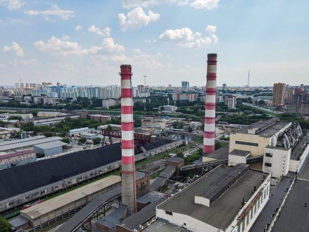 Новосибирская ТЭЦ-2 возобновляет работу