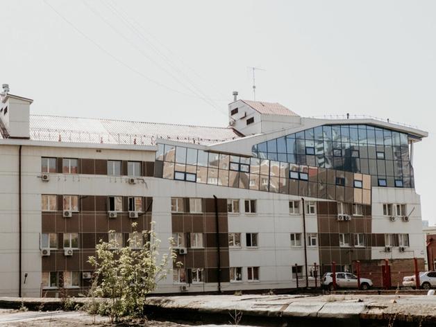 Коммерческую недвижимость в центре Новосибирска продают за 15 миллионов