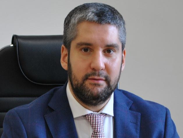 Евгений Рузавин