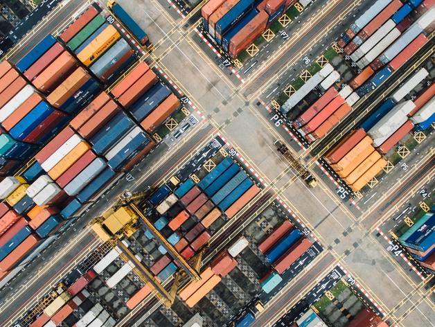 В девять раз выросла доля экспортных платежей в Сибири