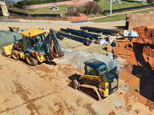 Снова ищут подрядчика на капремонт четырех участков дорог за 67 миллионов