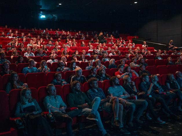 В Новосибирске вырос интерес к офлайн-кинотеатрам