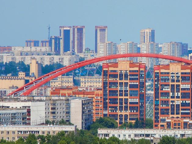 Компания-застройщик Бугринского моста потребовала банкротства своего владельца