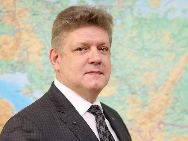 Назначили полпреда президента РФ в Сибирском федеральном округе