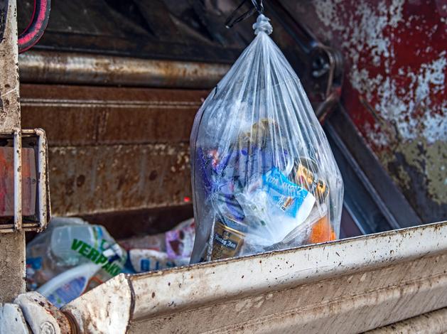 C мусорным регоператором могут расторгнуть договор уже в ближайшее время